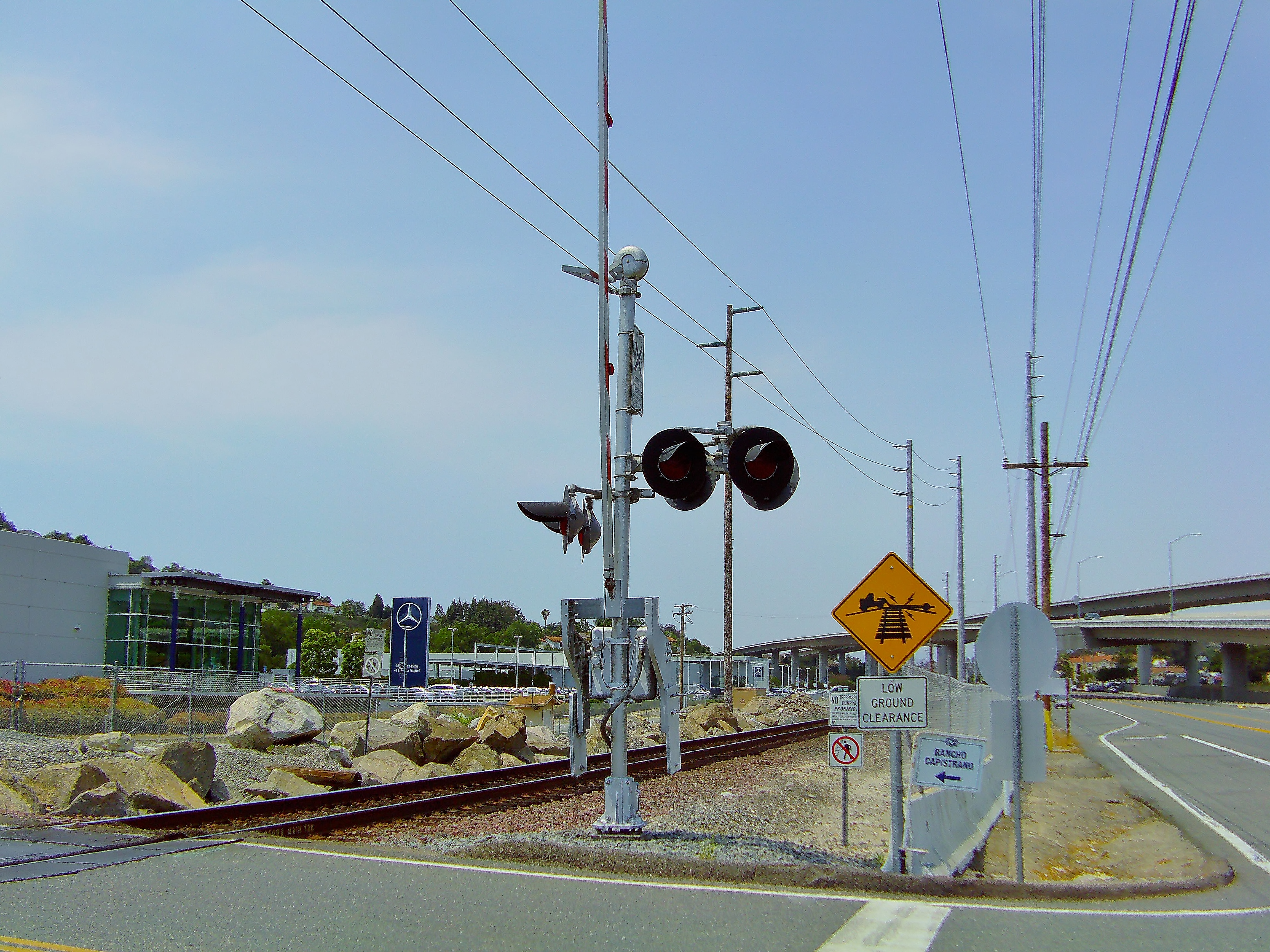 Railroading - MeritBadgeDotOrg (500 word railroad crossing